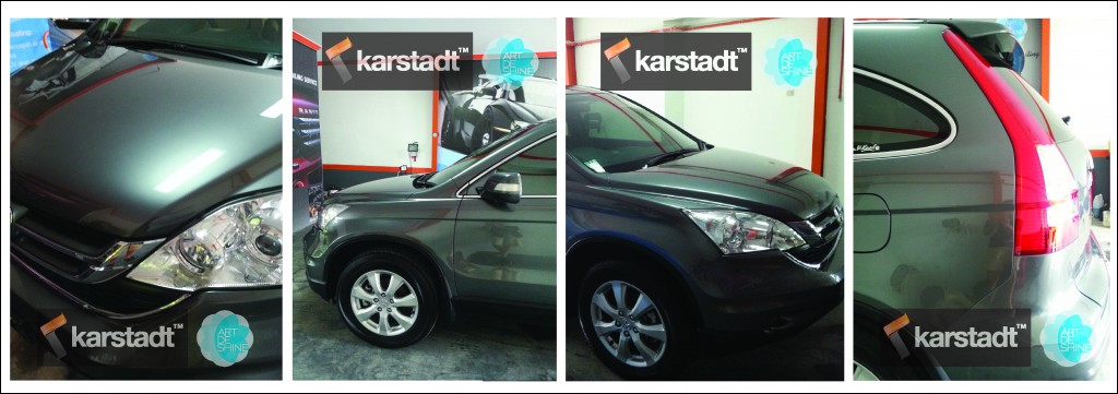 karstadt paint protection