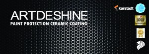ceramic coating. glass coating