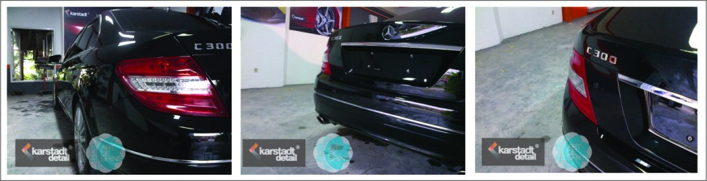 Karstadt Ceramic Coating